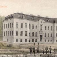 Örnsköldsviks museum & konsthall