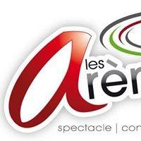 Les Arènes de Valenciennes