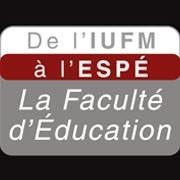 IUFM de l'Académie de Montpellier