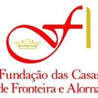 Fundação das Casas de Fronteira e Alorna