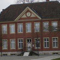 Museum für Westfälische Literatur Haus Nottbeck