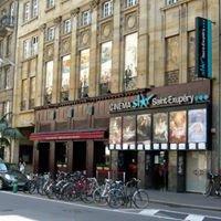 Star Saint Ex - Cinema
