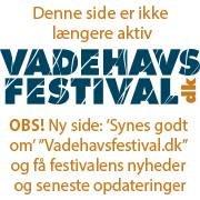 Vadehavsfestival 2014