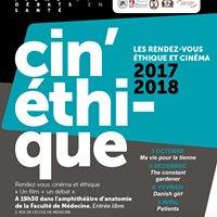 Cin'éthique : films et débats en Santé