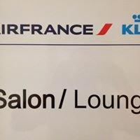 Air France KLM Lounge - GVA  Geneva Airport