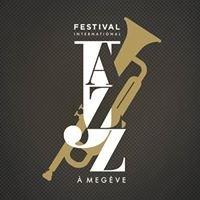 Festival International Jazz à Megève
