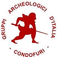 """Gruppo Archeologico """"Valle dell'Amendolea"""""""