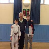 Ruddington Shotokan Karate Club