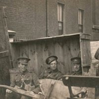 The Archaeology of 1916
