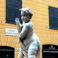 Civ Piazza delle Erbe Genova