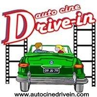 auto cine drive in