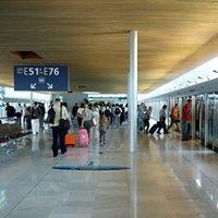 Aéroports De La Côte d'Azur - Terminal 2
