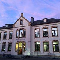 Jugendhaus Mamer (Y)