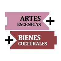 Artes Escénicas + Bienes Culturales