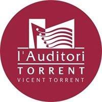 Auditori Vicent Torrent