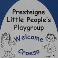Presteigne Little Peoples Playgroup