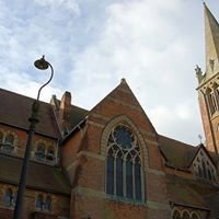 St Michael & All Angels, Lyndhurst