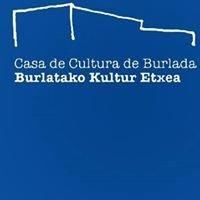 Casa Cultura Burlada - Burlatako Kultur Etxea