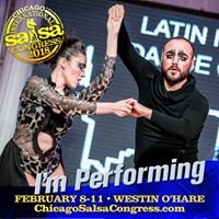 Latin Rhythms Academy of Dance & Performance