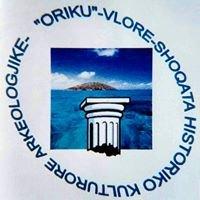 Shoqata historiko-kulturore 'Oriku'