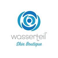 """Wasserteil Skin Boutique """"Detén el Tiempo en tu Piel"""""""