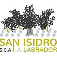 SCA San Isidro Labrador