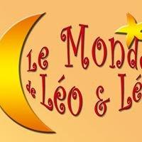 Le Monde de Léo & Léa