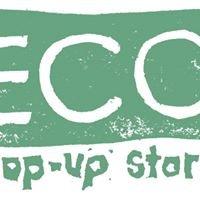 Eco Popupstore