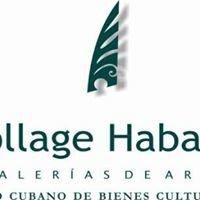 """Galeria """"Collage Habana"""""""