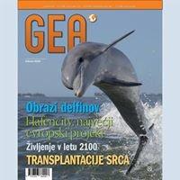 Revija GEA