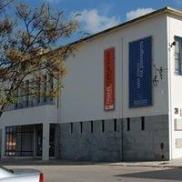 Museu de Arte Pré-Histórica e do Sagrado no Vale do Tejo