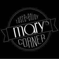Mary's Corner