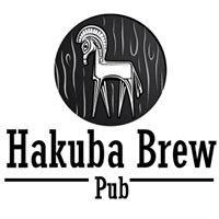 Hakuba Brew Pub