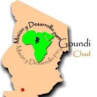 Mísión y Desarrollo para Goundi