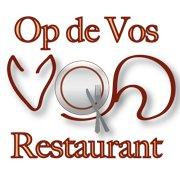 Restaurant en Hotel Op de Vos