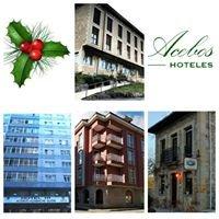Los Acebos Hoteles
