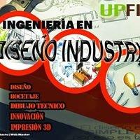 Diseño Industrial UPFIM