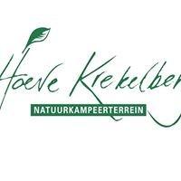 Natuurkampeerterrein Hoeve Krekelberg