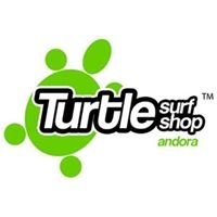 Turtle Surf Shop by Rip Curl