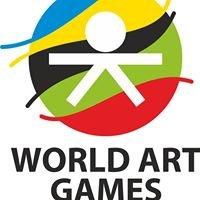 World Art Games - WAG, International Artistic Organization
