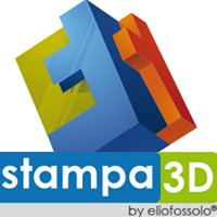 Stampa 3D by Eliofossolo