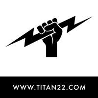 Titan 22