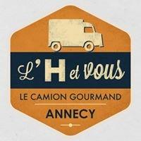 L'H et Vous - Food Truck