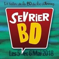 Salon de la BD du lac d'Annecy : Sevrier BD