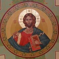 St. Mary's Albanian Orthodox Church, Worcester, MA