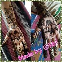 Mehndi_bride