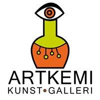 Artkemi Gallery