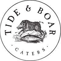 Tide&Boar Catering