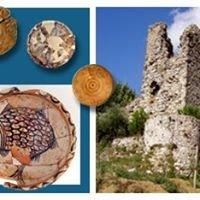"""Laboratorio Scienze del Medioevo """"N. Cilento"""" - Sezione Archeologia - UNISA"""