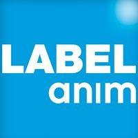 Label Anim